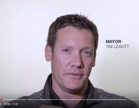 Mayor of Main Street for Mayor of Vancouver (Video #2)